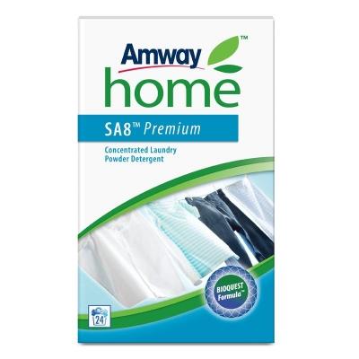 SA8™ Premium Порошок стиральный концентрированный