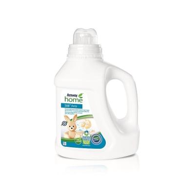 SA8 Концентрированное жидкое средство для стирки детского белья с кондиционирующим эффектом