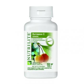 Витамин С плюc