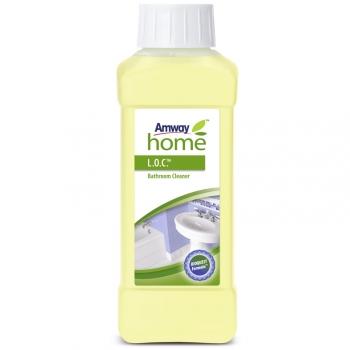 L.O.C. Чистящее средство для ванных комнат