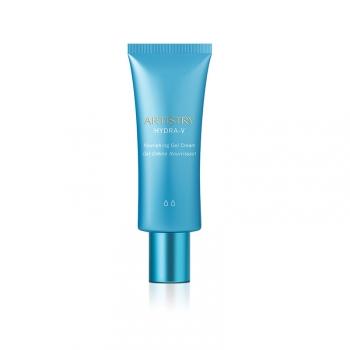 Обогащающий гель-крем для кожи лица