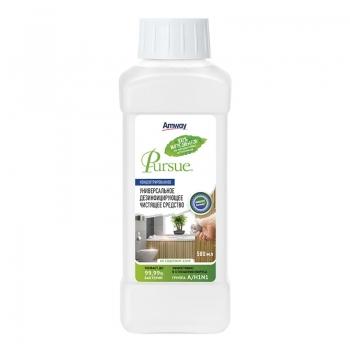 Amway™ Pursue™ Концентрированное универсальное дезинфицирующее чистящее средство
